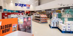Screwfix Counters